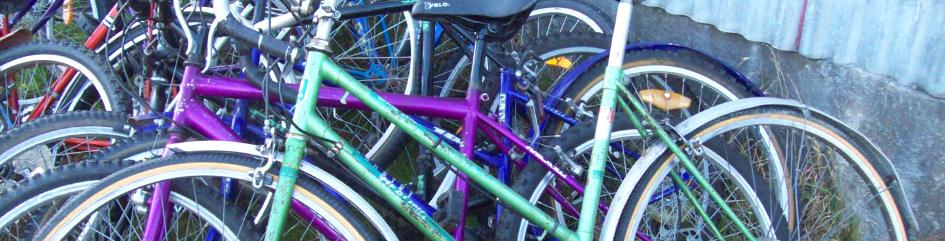 cykeltop
