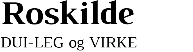 DUI – Roskilde