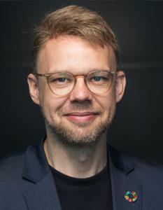 Michael Bager, Sekretariatschef